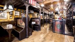 Bar-Cervecería El Escalón