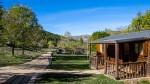 Camping Cabañas de Javalambre