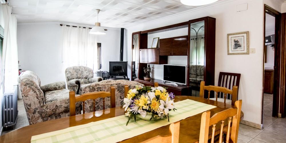 Apartamentos El Ventorrillo