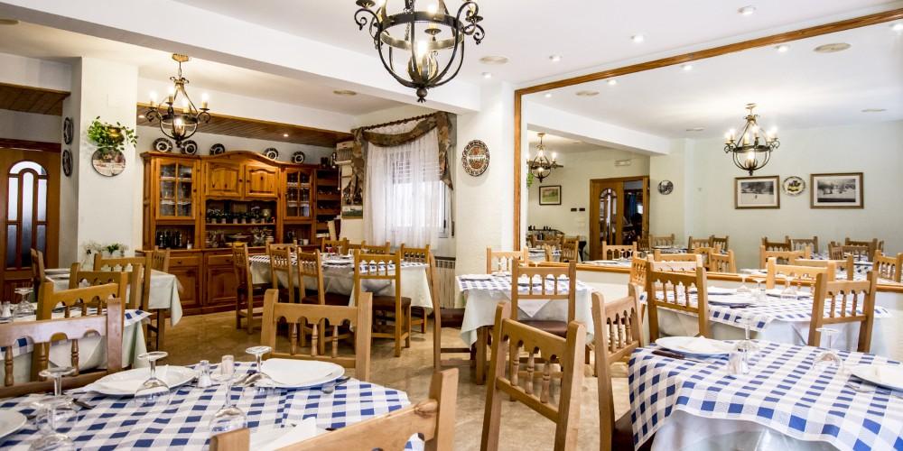 Hotel Alta Montaña Los Cerezos