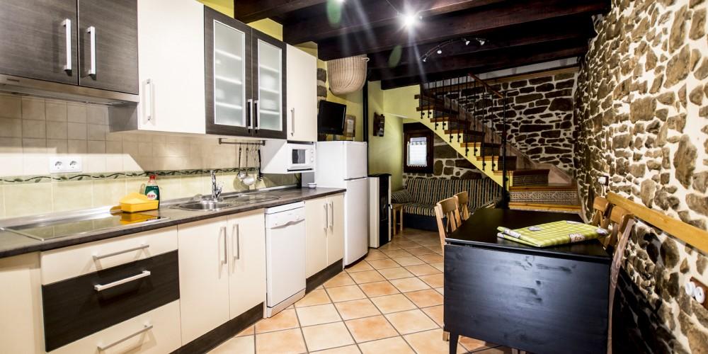 Apartamentos Los Masecicos