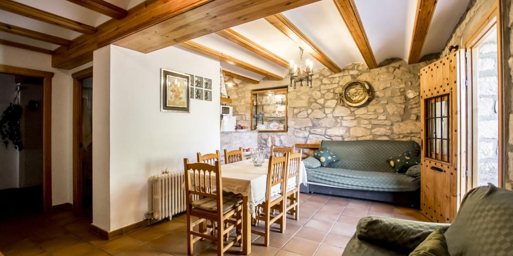 Casa Rural El Pertegaz