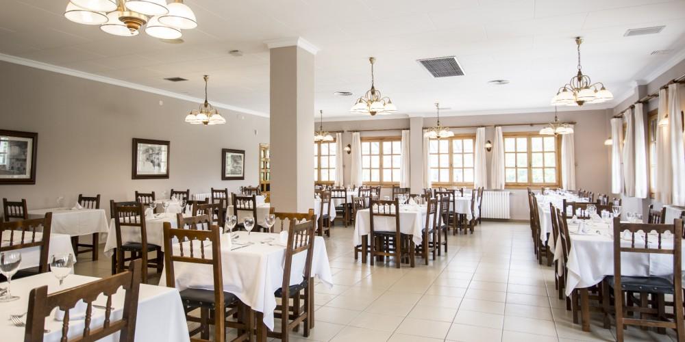 Restaurante Los Tilos